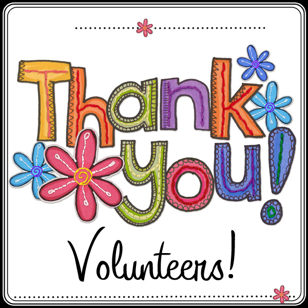 Volunteering clipart recognition. Clip art thank you