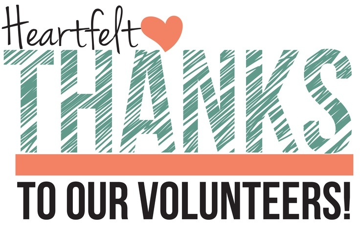 Free thank you download. Volunteering clipart volunteer appreciation