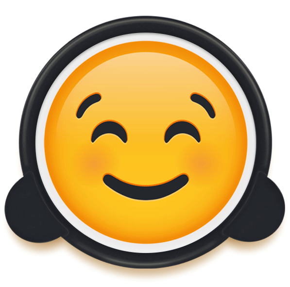 Thanks clipart emoticon. Carmoji light up emoji