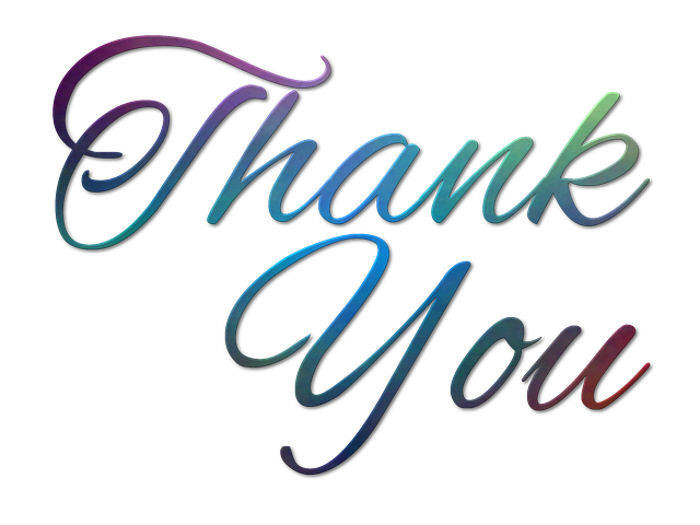 Thanks clipart family. Thank you
