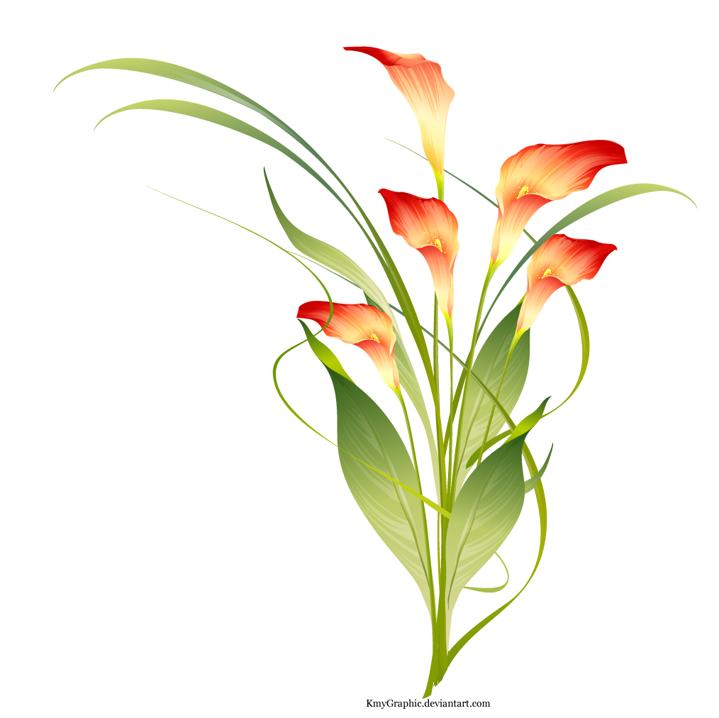 Bouquet by kmygraphic on. Thanks clipart flower