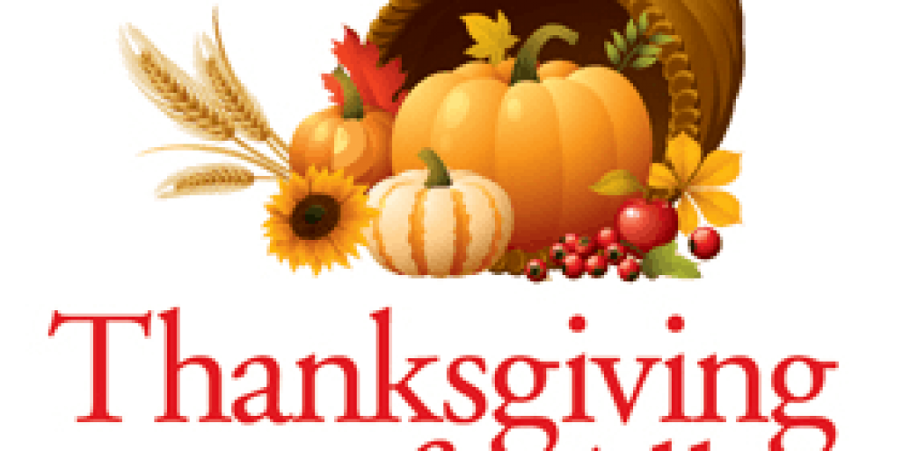 collection of thanksgiving. Thanks clipart food drive