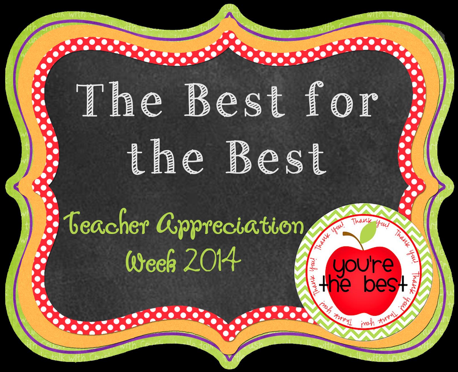 Thanks clipart teacher appreciation week. Techie turtle the best