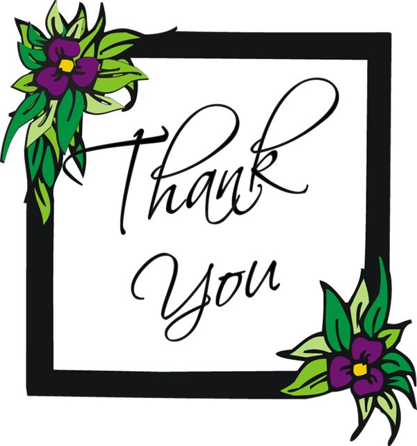 Thanks clipart thank you card. Free download best