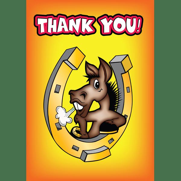 Thanks clipart thank you card. Ass kickin