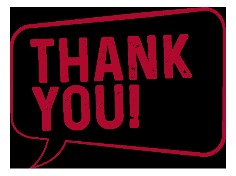 Hamline everywhere thank you. Thanks clipart thanks for listening