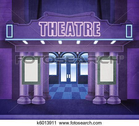 Image result for party. Theatre clipart