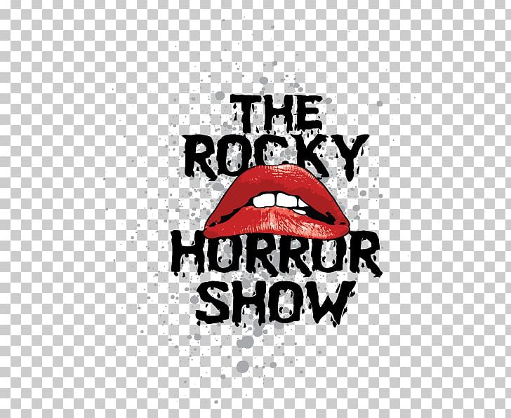 The rocky horror show. Theatre clipart audition