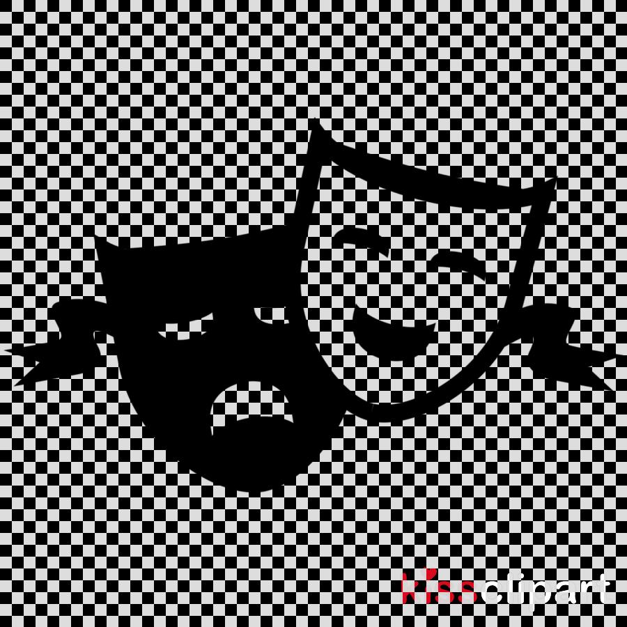 Theatre Clipart Theatre Symbol, Theatre Theatre Symbol