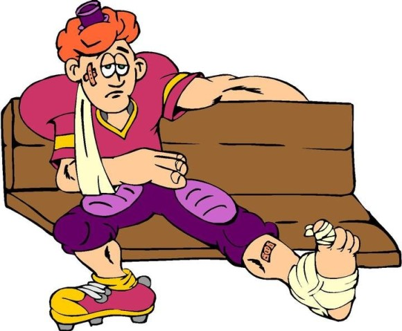 Clip art library . Therapy clipart injury prevention