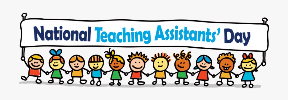 Tts group ltd day. Therapy clipart teaching assistant