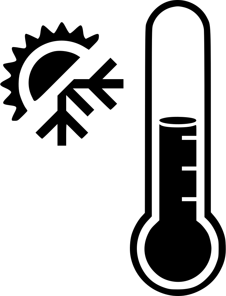 Thermometer clip art black and white. Warm temperature svg png