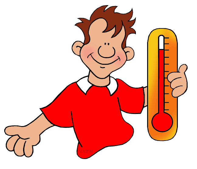 Thermometer clip art science. Inventors and inventions by