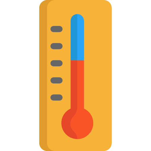 Icon png svg . Thermometer clip art transparent background