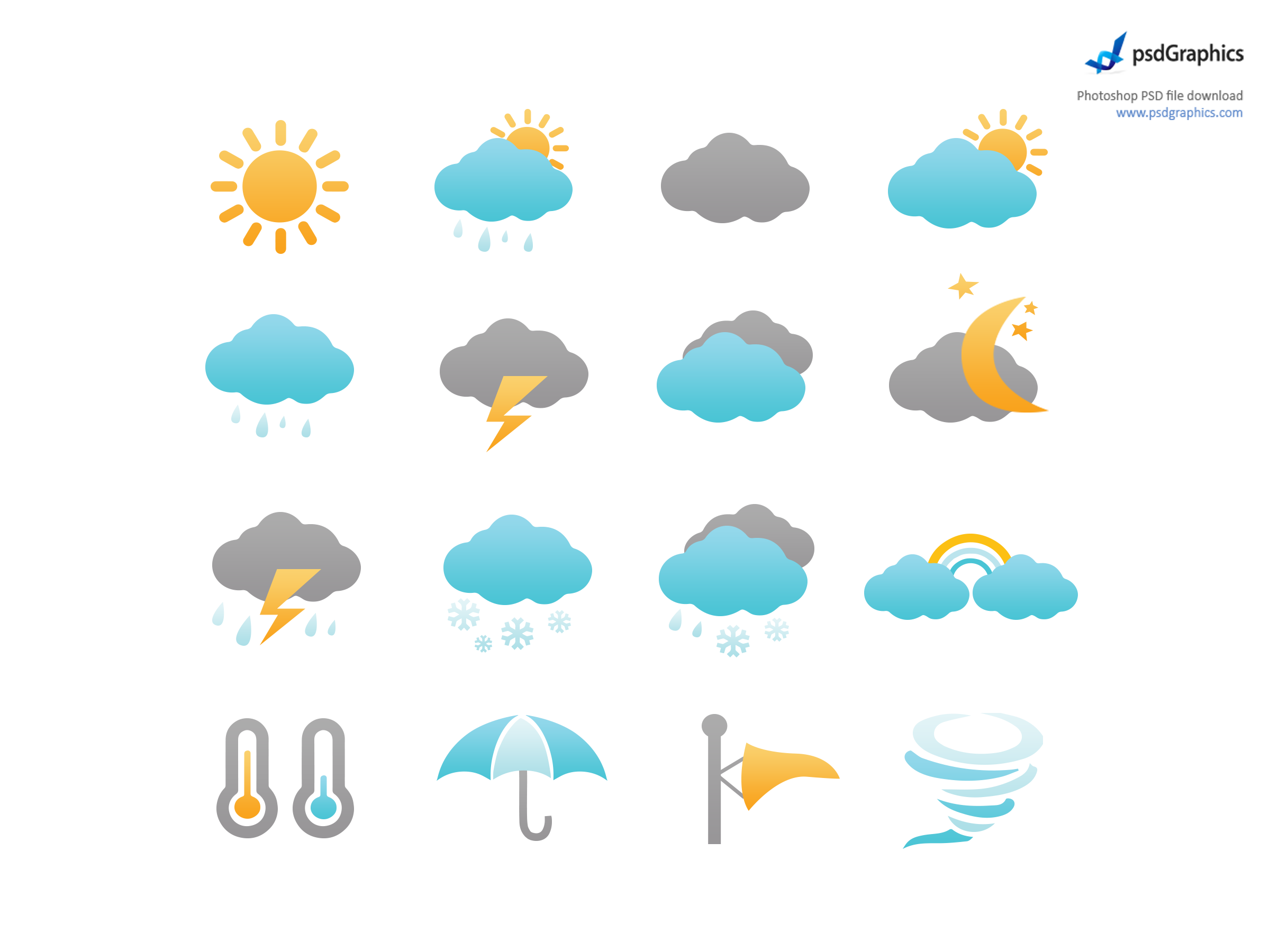 White background images all. Thermometer clip art weather