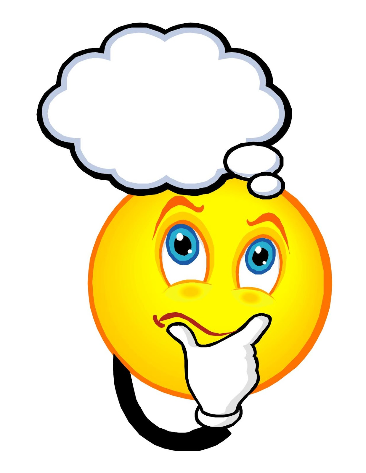 Olaf clipart thinking. Free think cliparts download