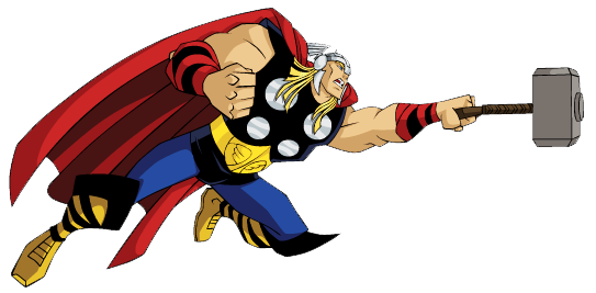 Free thor cliparts download. Avengers clipart avengers assemble