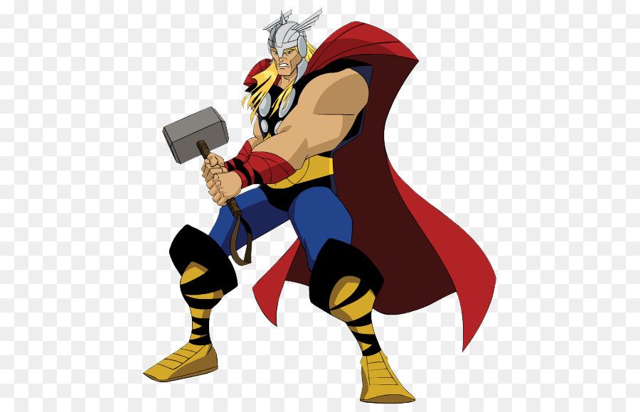 Thor iron man loki. Avengers clipart transparent