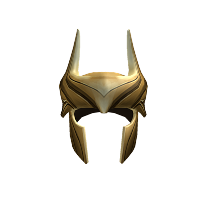 Thor helmet png. S roblox thors