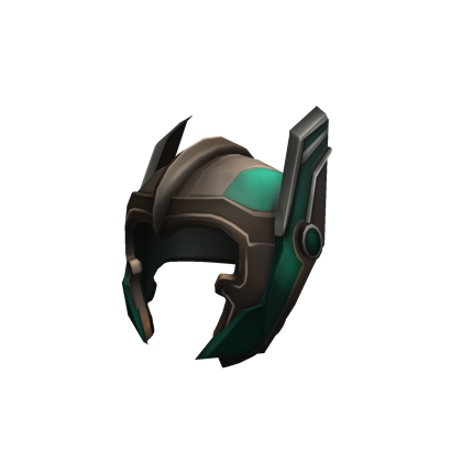 Thor helmet png. Image s roblox wikia