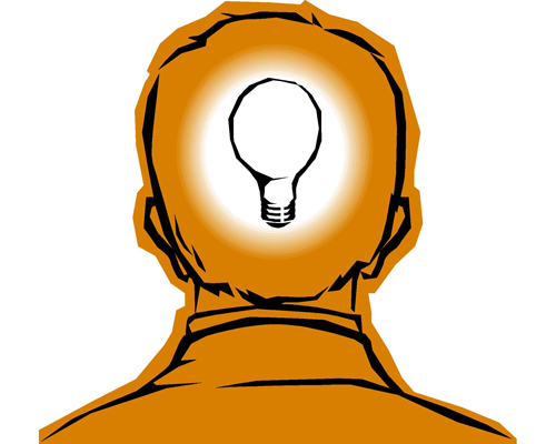 From a foodservice innovator. Thoughts clipart final thought