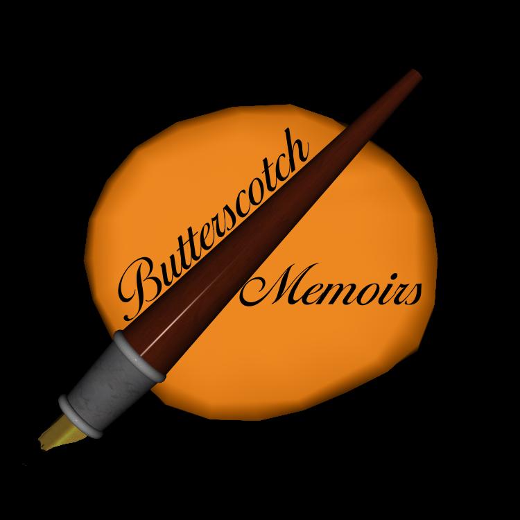 Butterscotch memoirs publishing buttermemoirs. Thoughts clipart memoir