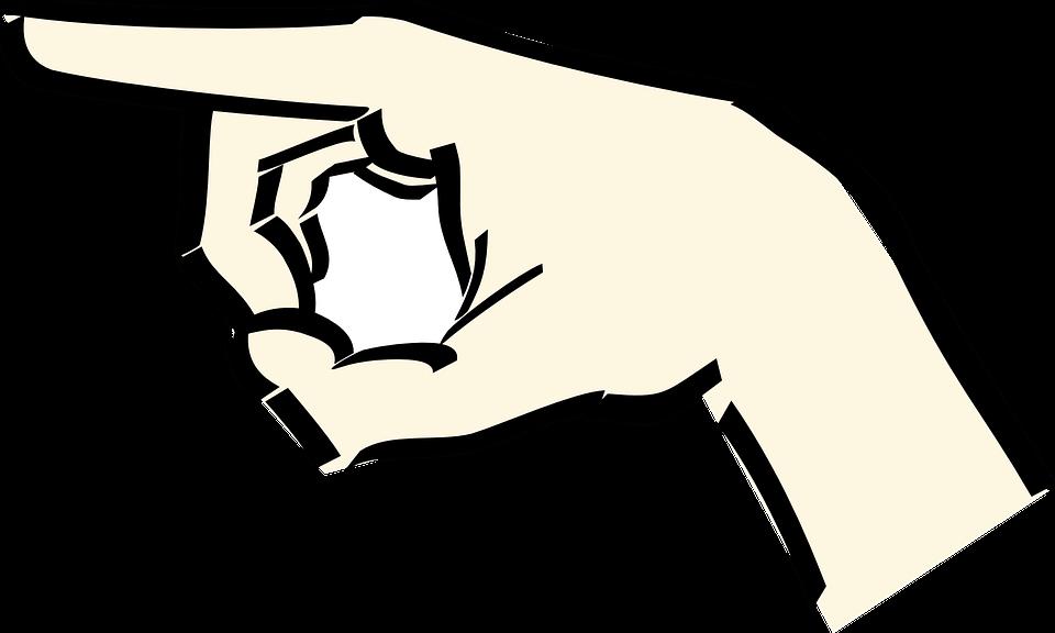 Thumb clipart customer review. Rocket american sign language