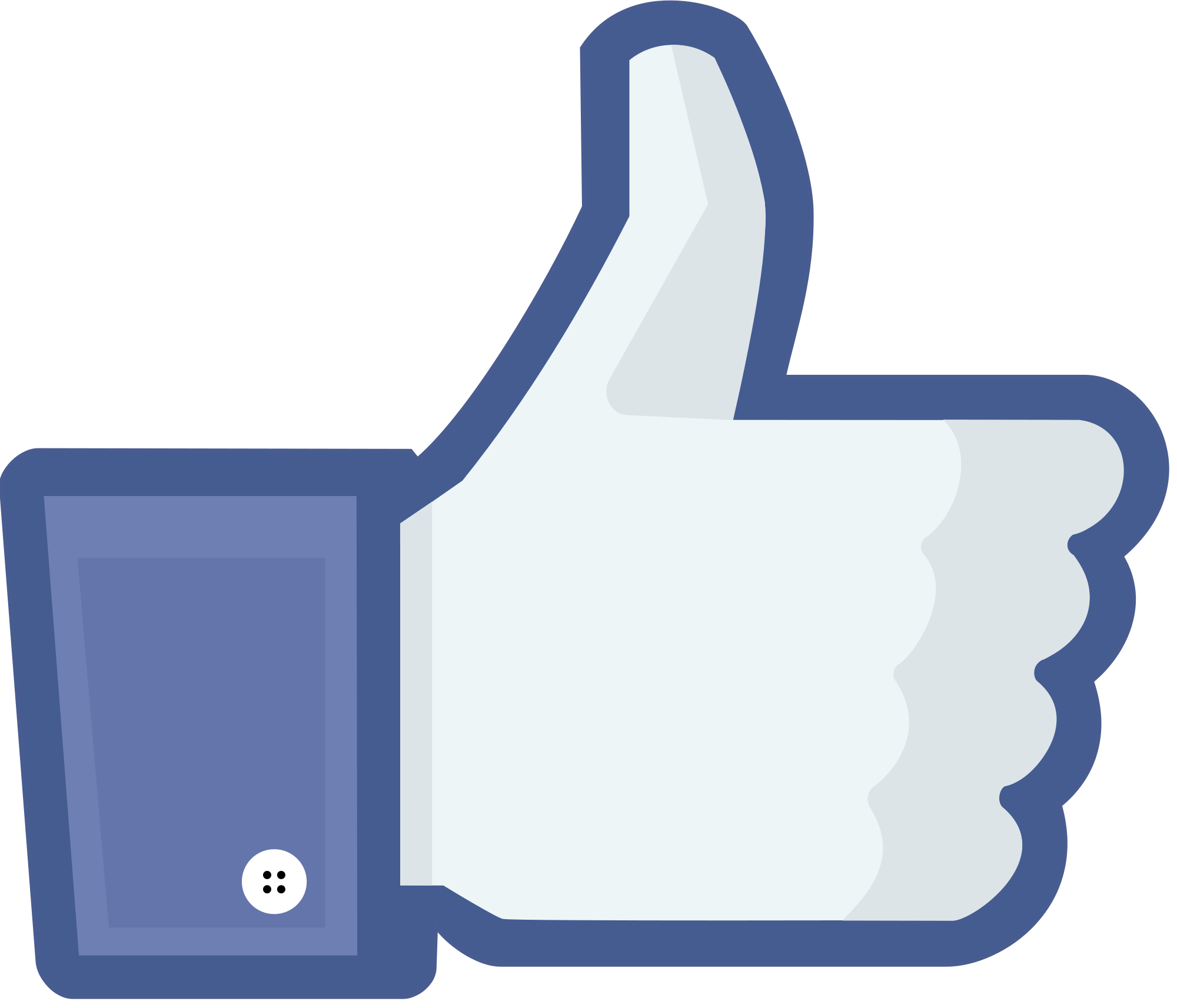Like icon png. File facebook thumb wikimedia