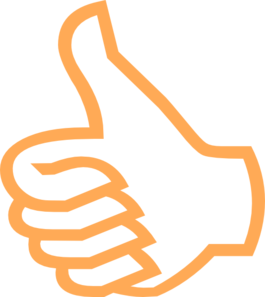 Free cliparts download clip. Thumb clipart hitchhiker thumb