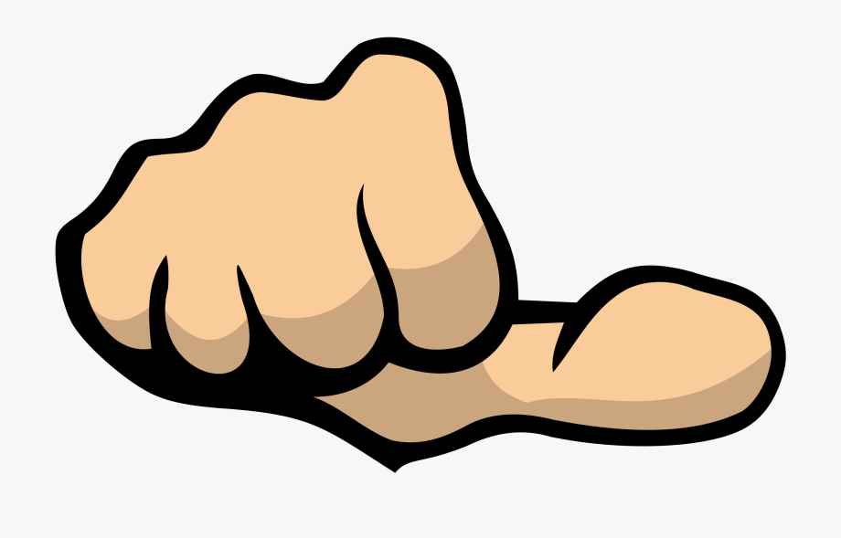 Big thumbs up to. Thumb clipart side