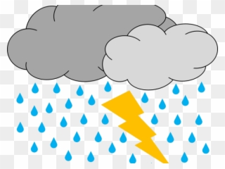 Thunderstorm clipart electrical storm. Hurricane cloud png