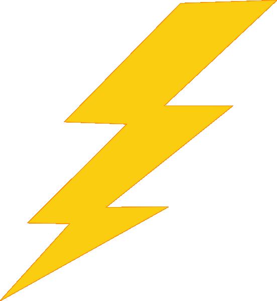 Thunder plain clip art. Thunderstorm clipart lightning bolt