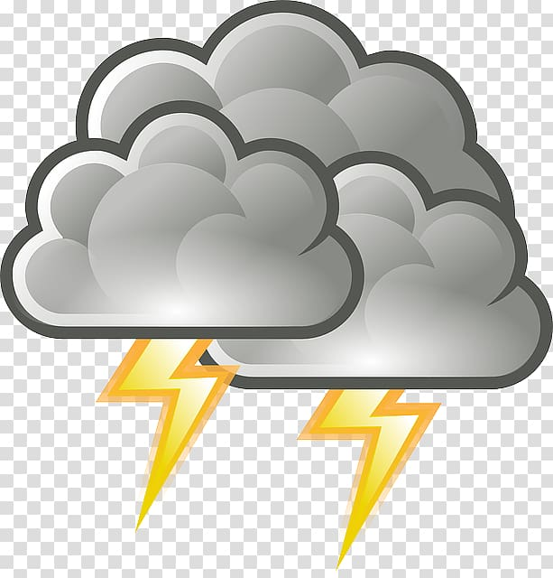Forecasting foggy transparent . Thunderstorm clipart thunderstorm weather