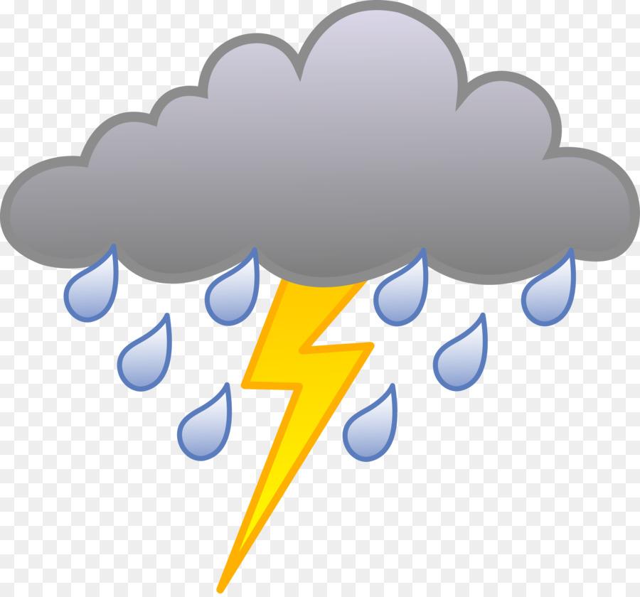 Rain clip art cloudy. Thunderstorm clipart