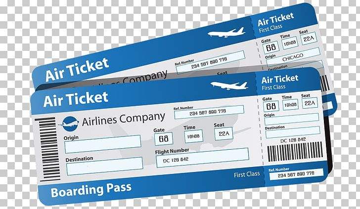 Traveling clipart plane ticket. Flight airplane airline travel