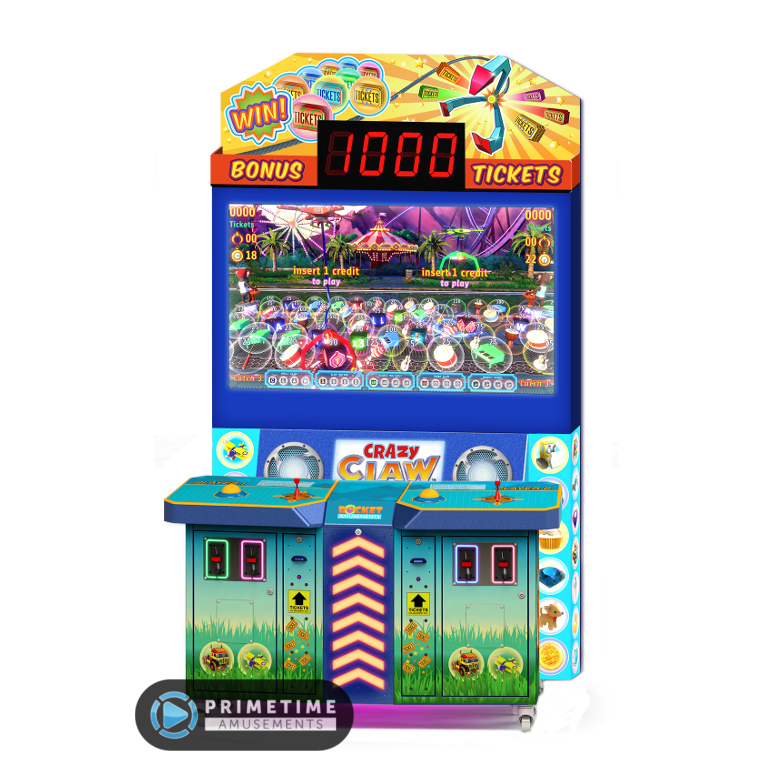 Video redemption games for. Tickets clipart arcade ticket