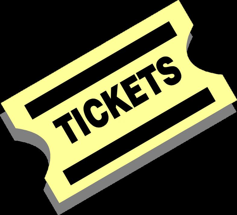 Tickets bus frames illustrations. Ticket clipart bazaar