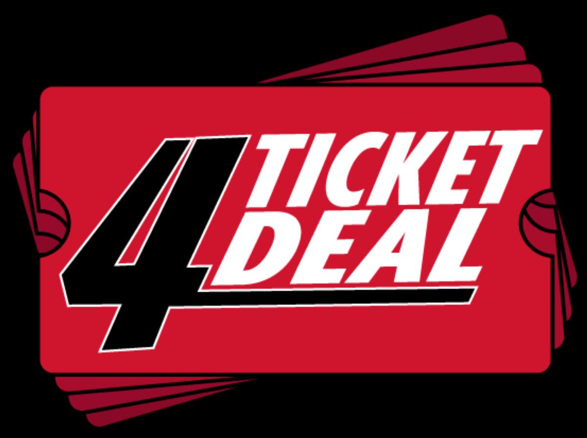 Tickets event ticket
