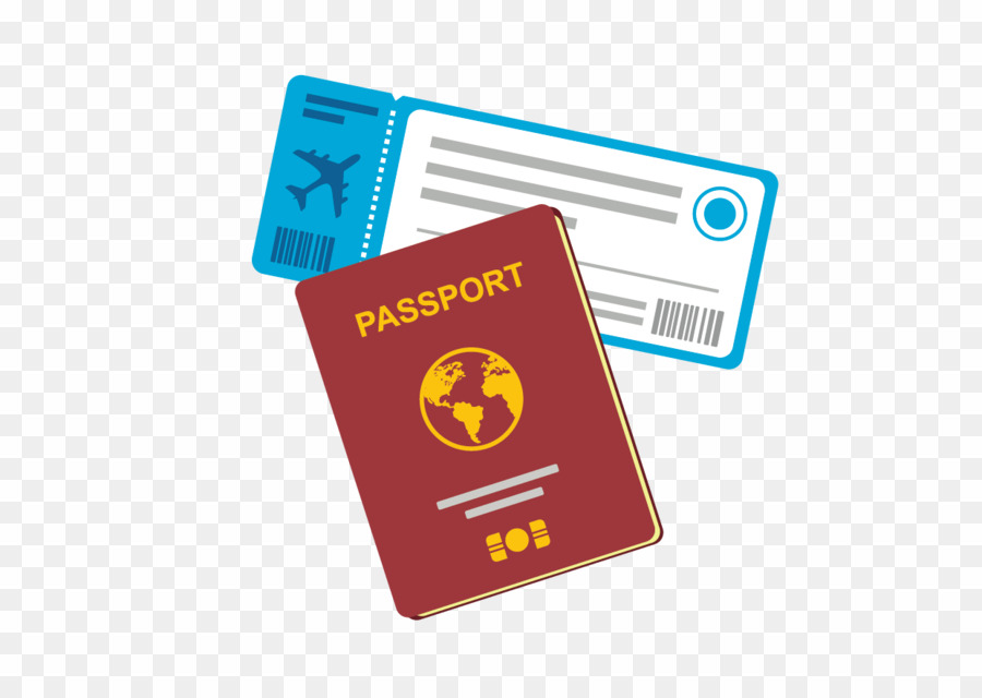 Airline tickets png airplane. Ticket clipart flight ticket