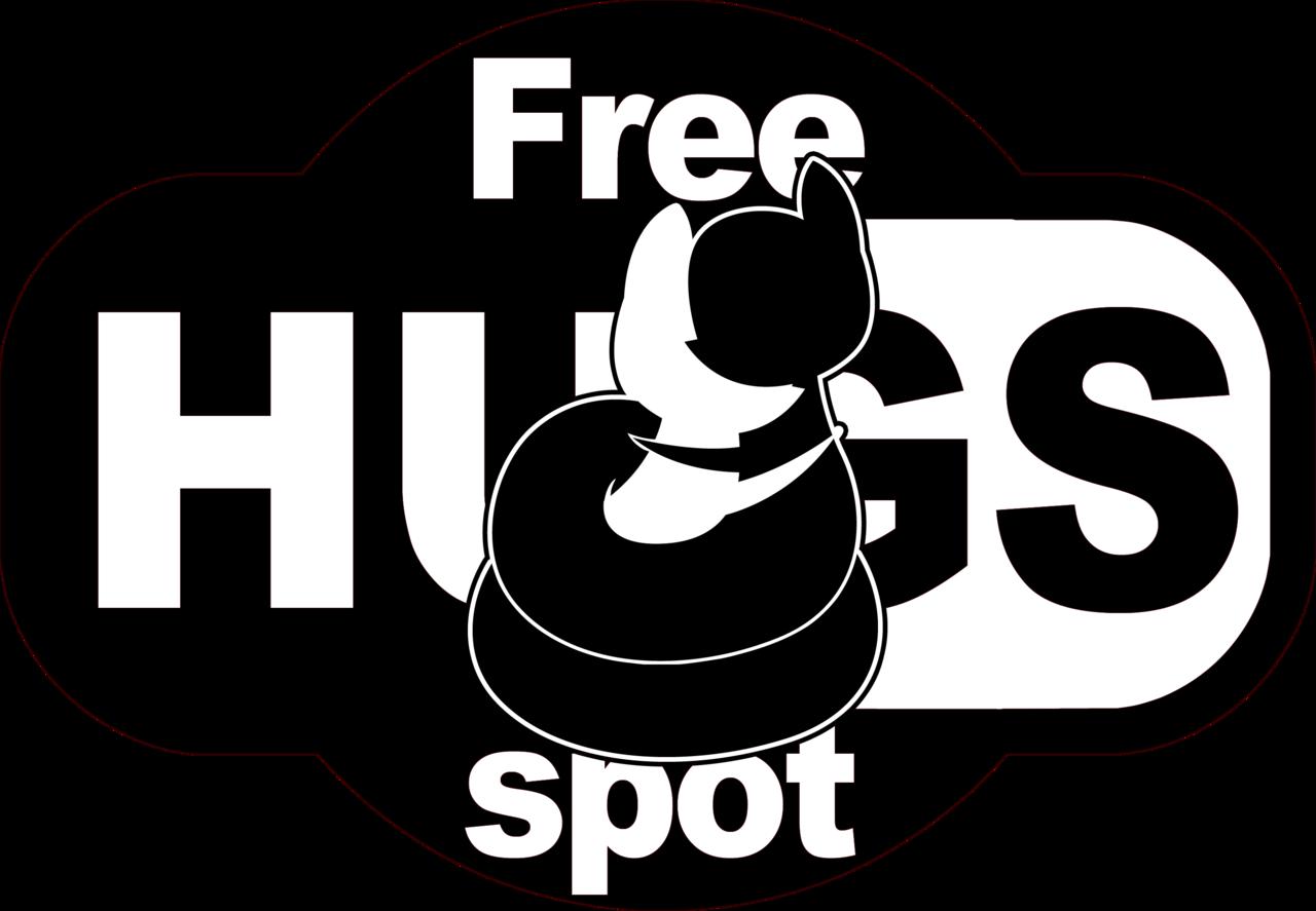 artist badumsquish black. Tickets clipart free hug