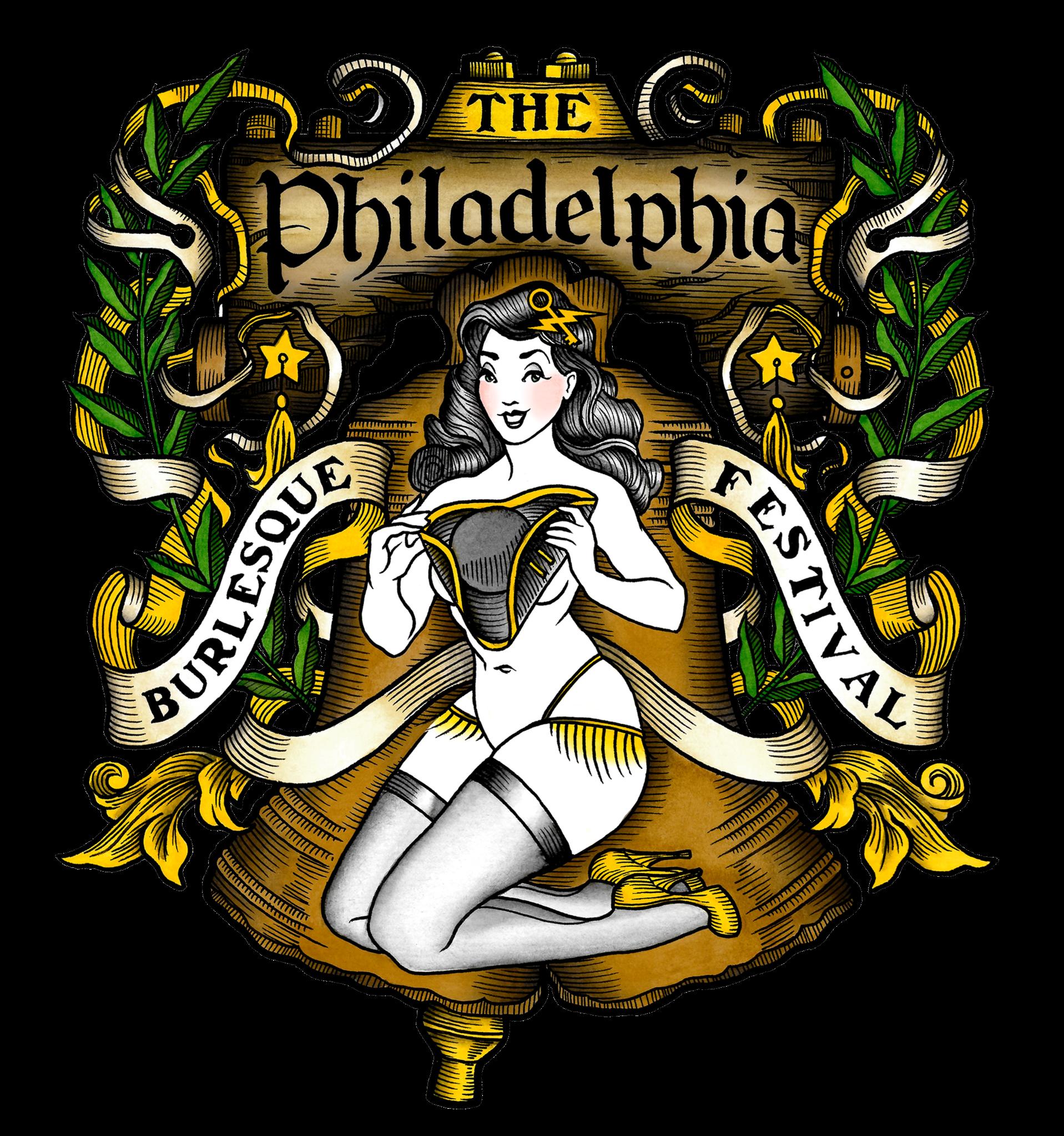 Of the philadelphia burlesque. Ticket clipart opening night