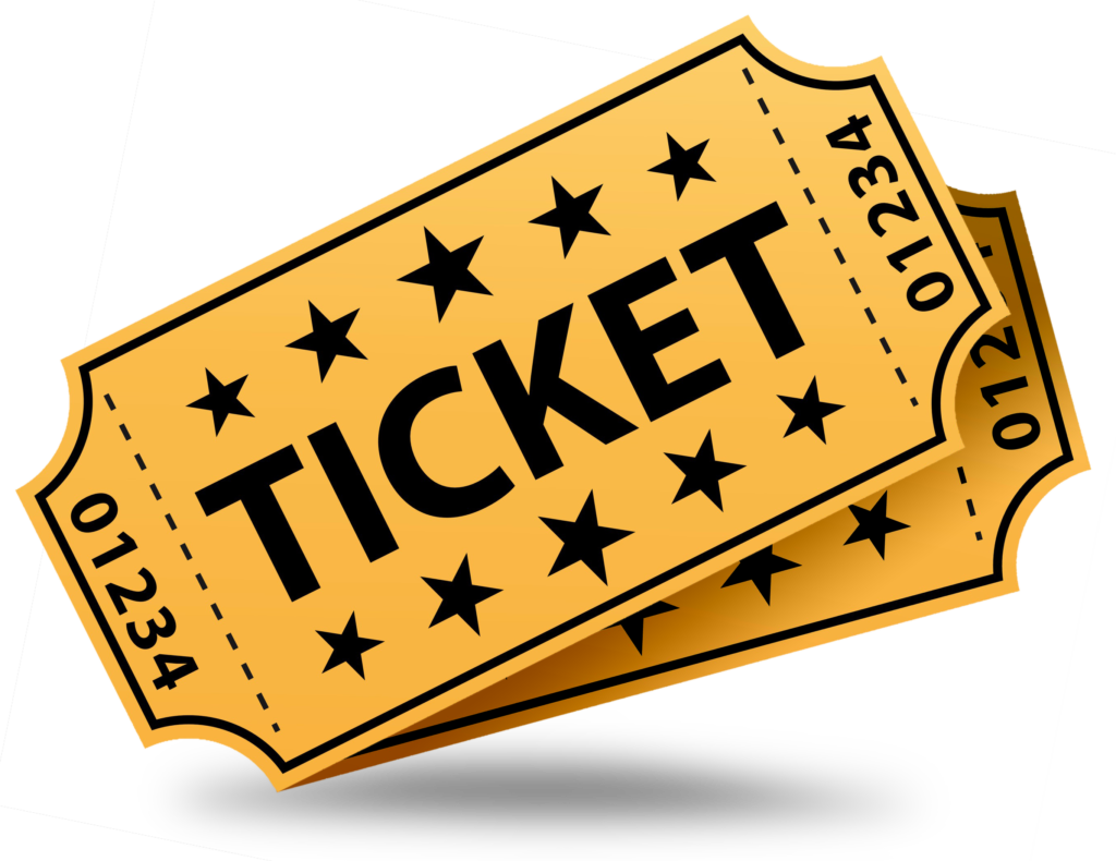 Competitions deals in motherwell. Ticket clipart passes
