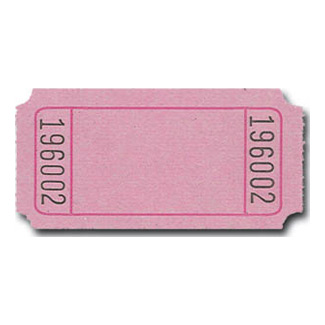 Free blank download clip. Tickets clipart pink ticket