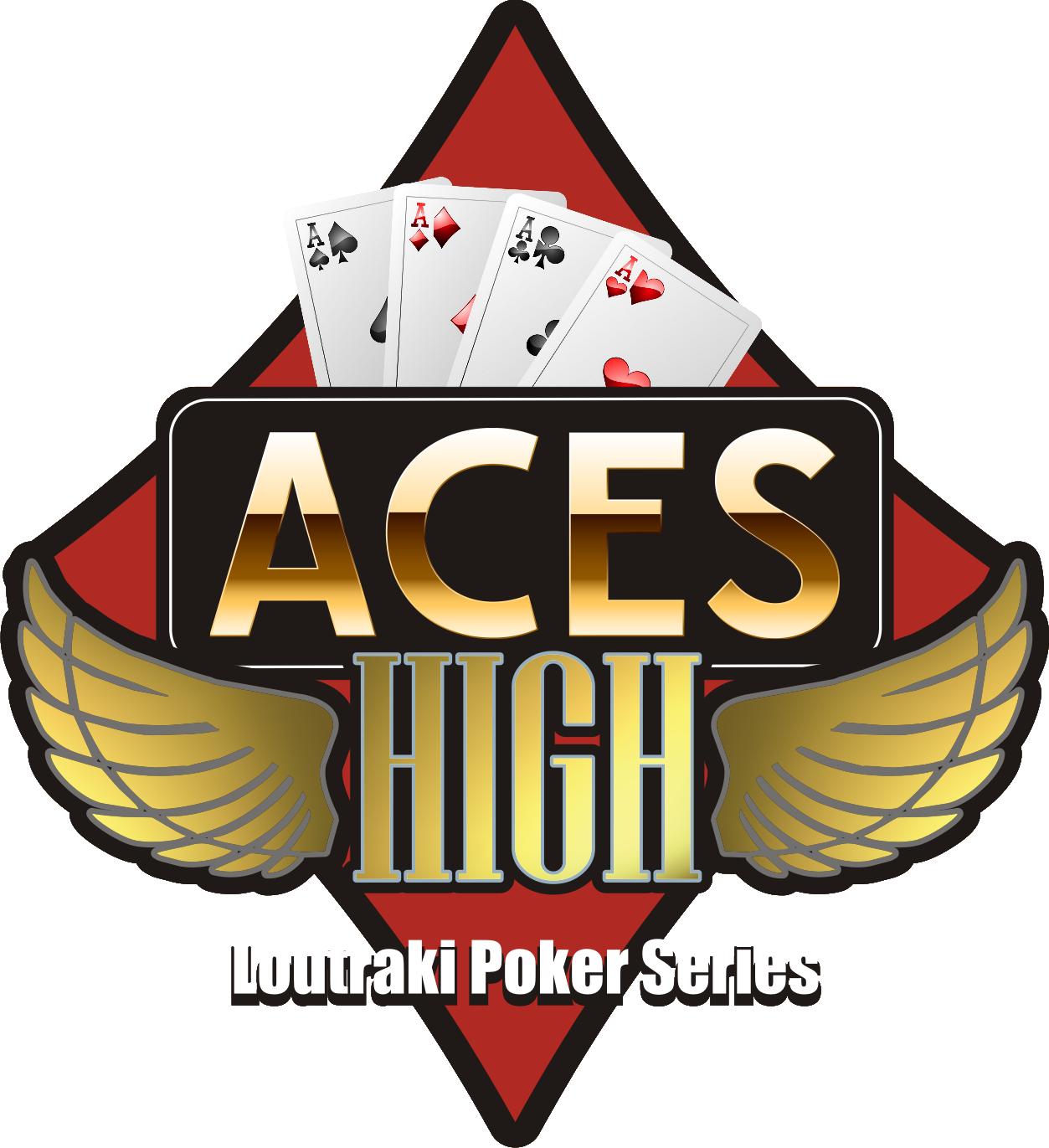Casino loutraki tournament game. Tickets clipart poker