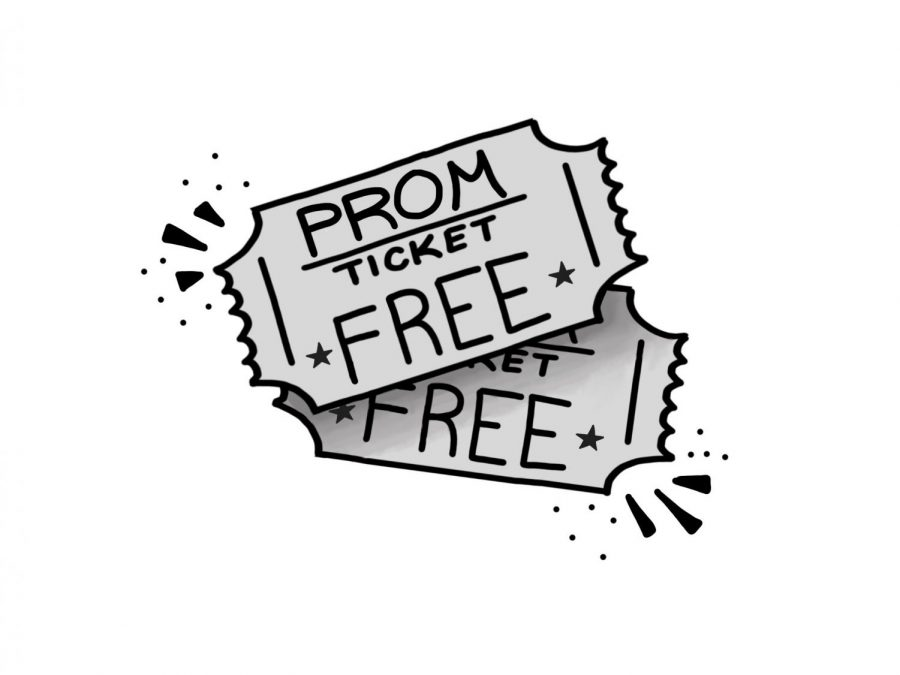 Tickets free for students. Ticket clipart prom ticket
