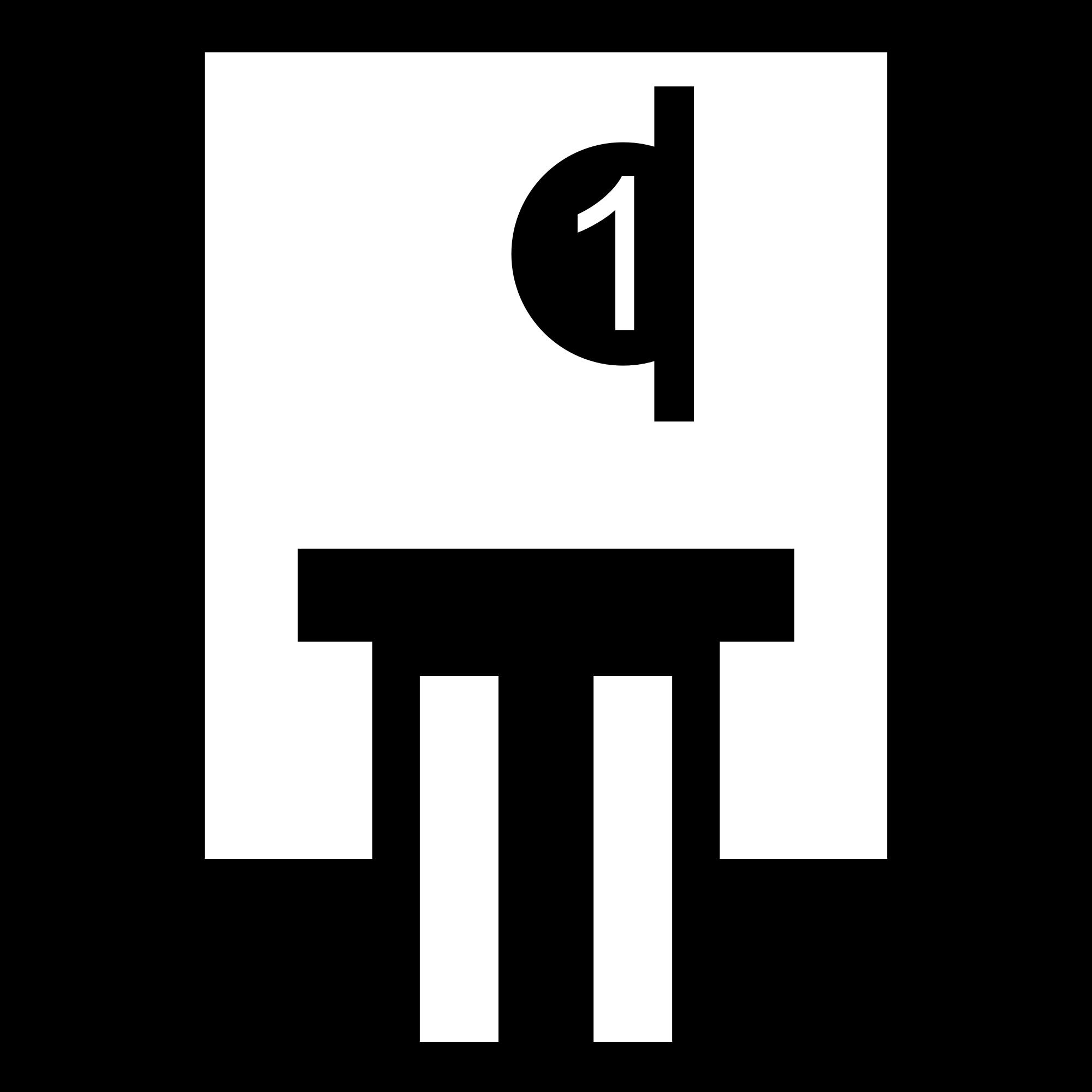 Ticket clipart svg. File machine icon wikimedia