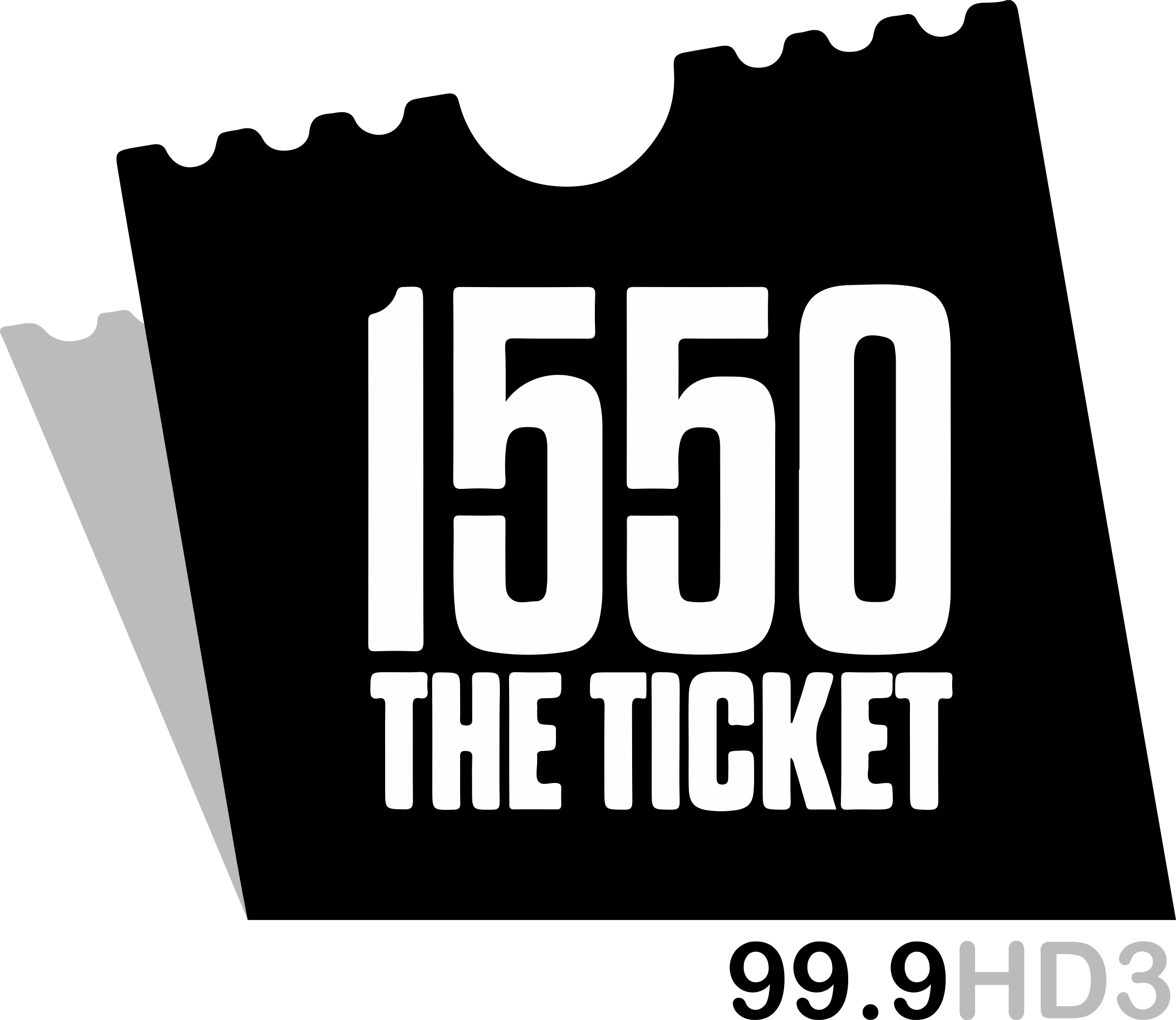 Ticket clipart svg.  the logo png
