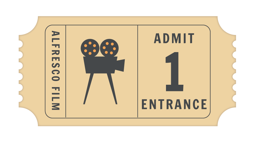 The greatest showman pg. Tickets clipart movie ticket