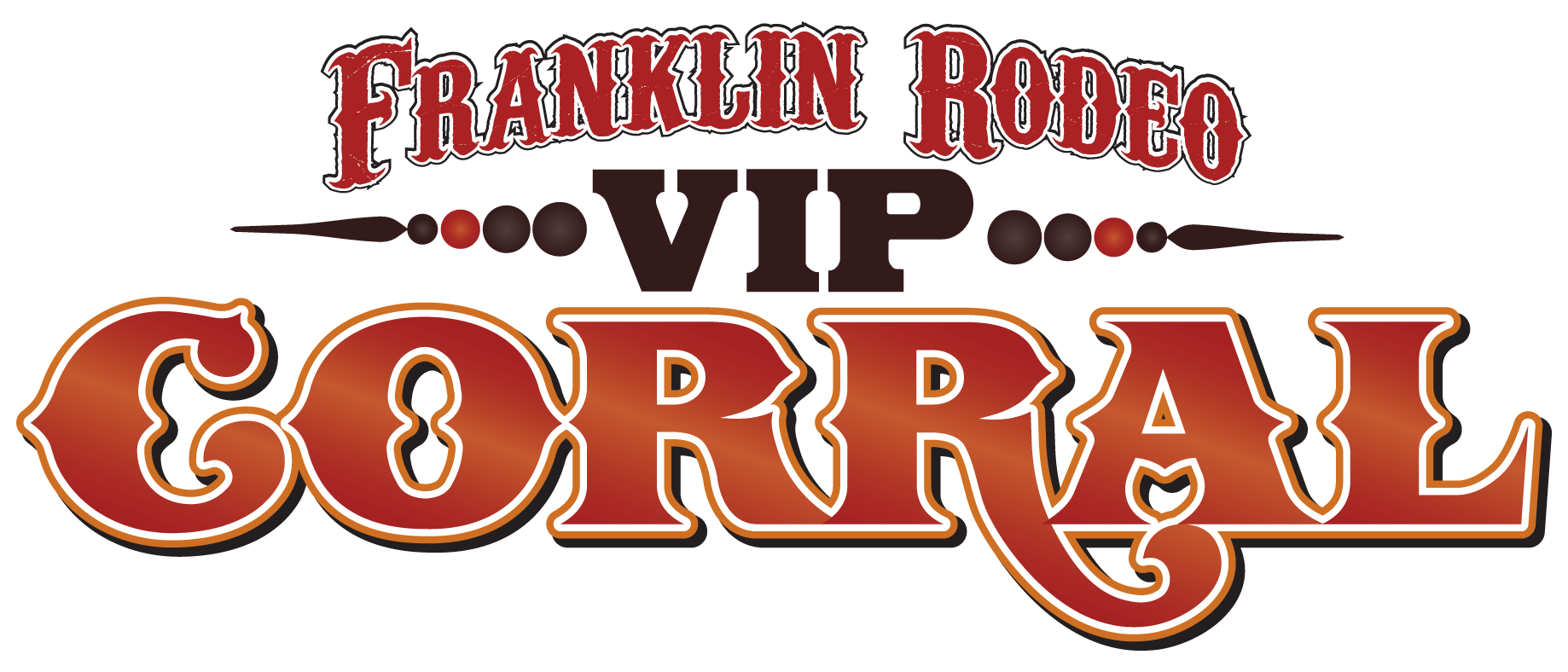 For franklin rodeo corral. Tickets clipart vip ticket