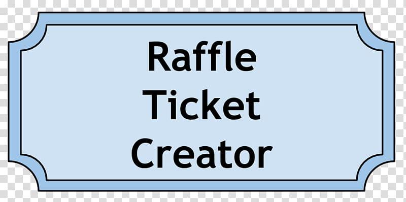 Ticket clipart word. Raffle template microsoft